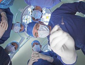 Estudio Diagnósticos: Endoscopía